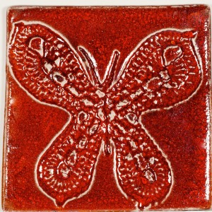 Perhonen Punainen